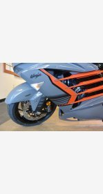 2018 Kawasaki Ninja ZX-14R ABS for sale 200541896