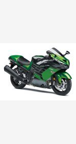 2018 Kawasaki Ninja ZX-14R for sale 200598635