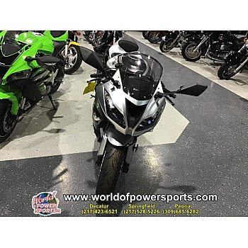 2018 Kawasaki Ninja ZX-6R for sale 200636887