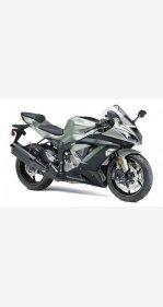 2018 Kawasaki Ninja ZX-6R Motorcycles for Sale - Motorcycles