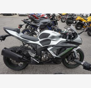 2018 Kawasaki Ninja ZX-6R for sale 200663790