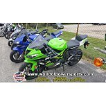 2018 Kawasaki Ninja ZX-6R for sale 200794939