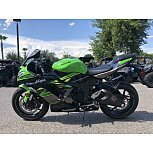 2018 Kawasaki Ninja ZX-6R ABS for sale 200808305