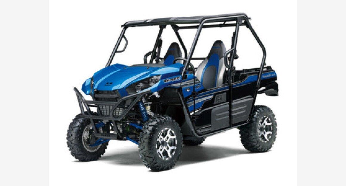 2018 Kawasaki Teryx for sale 200518042