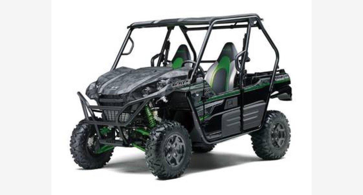 2018 Kawasaki Teryx for sale 200570130