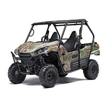 2018 Kawasaki Teryx for sale 200600729