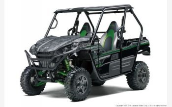2018 Kawasaki Teryx for sale 200606758