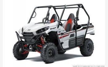 2018 Kawasaki Teryx for sale 200608524