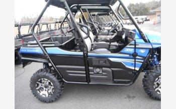 2018 Kawasaki Teryx for sale 200618926