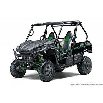 2018 Kawasaki Teryx for sale 200651114