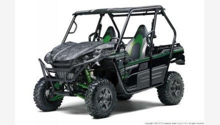 2018 Kawasaki Teryx for sale 200595228