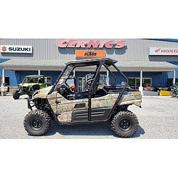 2018 Kawasaki Teryx for sale 200769869