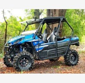 2018 Kawasaki Teryx for sale 200900571