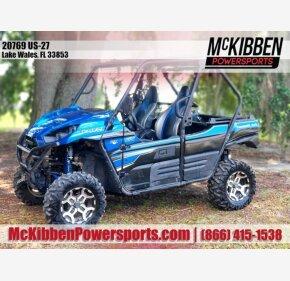 2018 Kawasaki Teryx for sale 200911324
