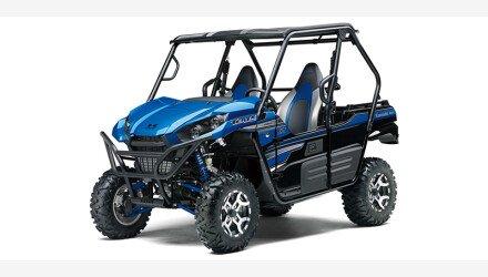 2018 Kawasaki Teryx Camo for sale 200917508