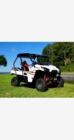2018 Kawasaki Teryx for sale 200931836