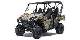 2018 Kawasaki Teryx4 Camo specifications