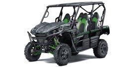 2018 Kawasaki Teryx4 LE specifications