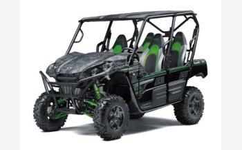 2018 Kawasaki Teryx4 for sale 200518320