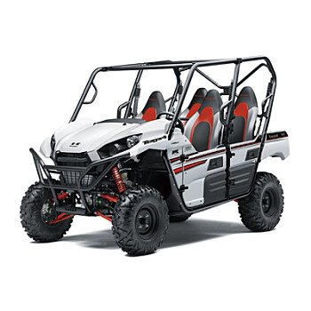 2018 Kawasaki Teryx4 for sale 200526695