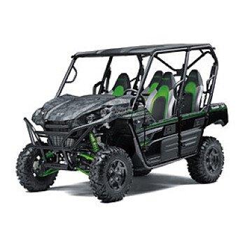 2018 Kawasaki Teryx4 for sale 200538984