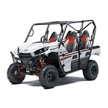 2018 Kawasaki Teryx4 for sale 200562211