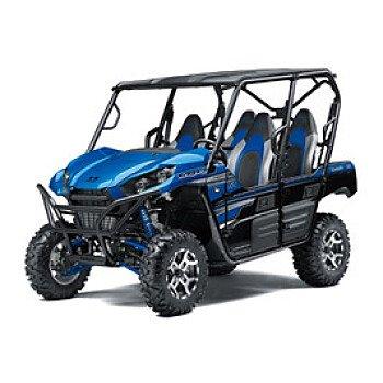 2018 Kawasaki Teryx4 for sale 200562214