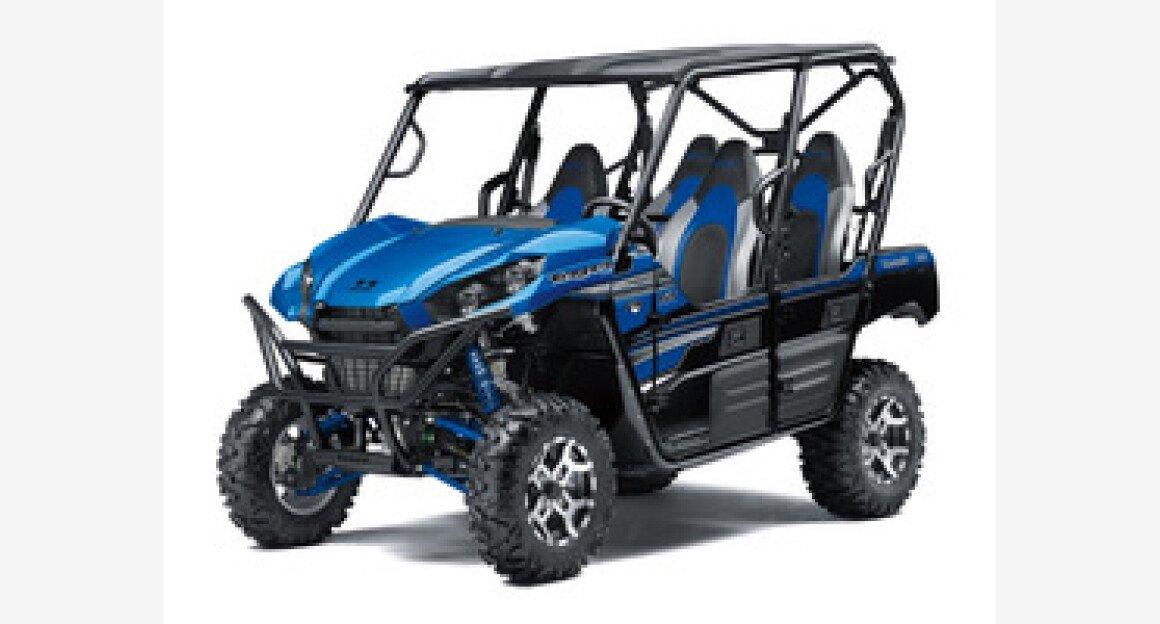 2018 Kawasaki Teryx4 for sale 200562215