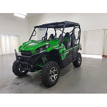 2018 Kawasaki Teryx4 for sale 200576354