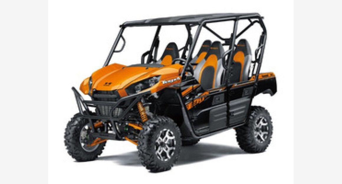 2018 Kawasaki Teryx4 for sale 200592673