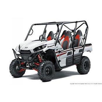 2018 Kawasaki Teryx4 for sale 200595283