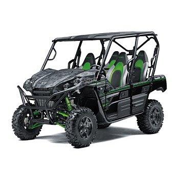 2018 Kawasaki Teryx4 for sale 200596421