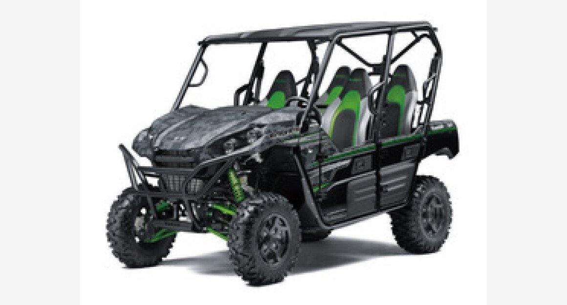 2018 Kawasaki Teryx4 for sale 200600733