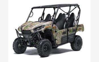 2018 Kawasaki Teryx4 for sale 200601073
