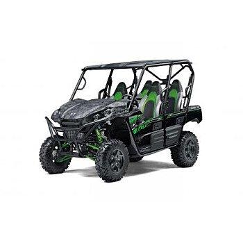 2018 Kawasaki Teryx4 for sale 200606754