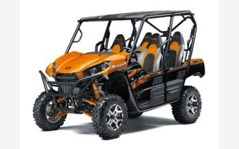 2018 Kawasaki Teryx4 for sale 200610795