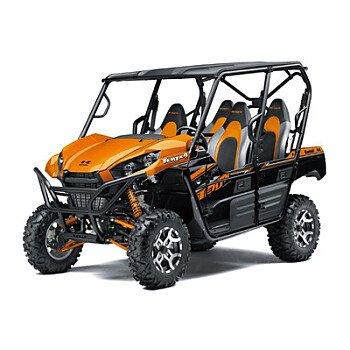 2018 Kawasaki Teryx4 for sale 200614098