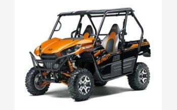 2018 Kawasaki Teryx4 for sale 200620279