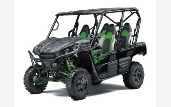 2018 Kawasaki Teryx4 for sale 200646655
