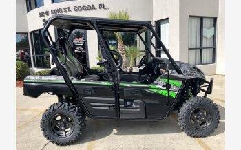 2018 Kawasaki Teryx4 for sale 200652774