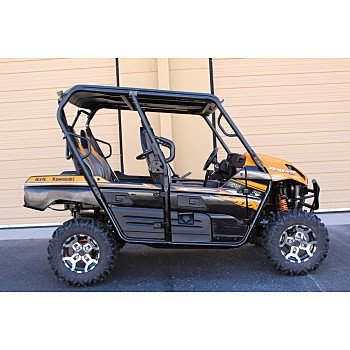 2018 Kawasaki Teryx4 for sale 200657469
