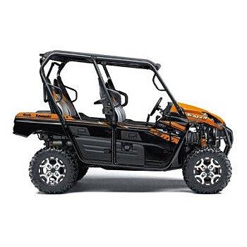 2018 Kawasaki Teryx4 for sale 200660435