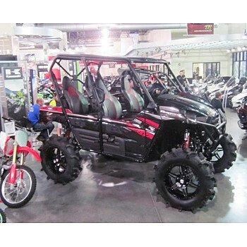 2018 Kawasaki Teryx4 for sale 200669859