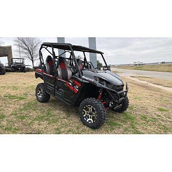 2018 Kawasaki Teryx4 for sale 200687388