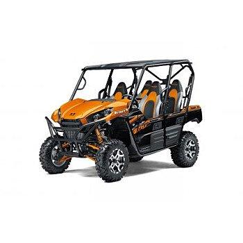 2018 Kawasaki Teryx4 for sale 200691230