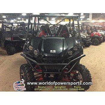 2018 Kawasaki Teryx4 for sale 200694031