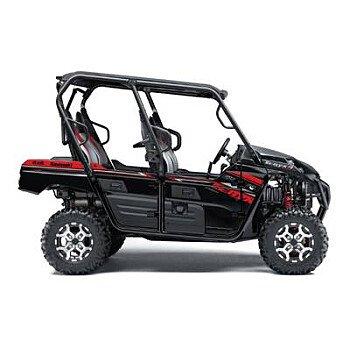 2018 Kawasaki Teryx4 for sale 200715508