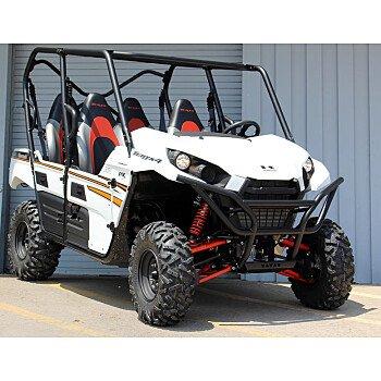 2018 Kawasaki Teryx4 for sale 200483302