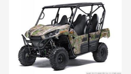 2018 Kawasaki Teryx4 for sale 200514677