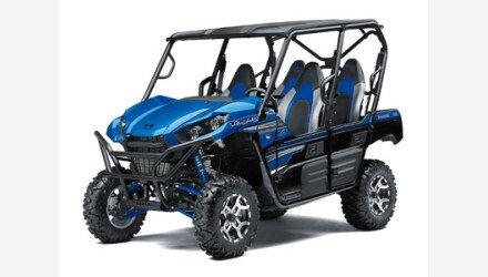 2018 Kawasaki Teryx4 for sale 200518044